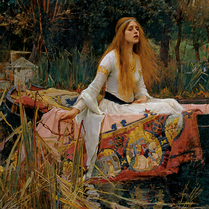 Desired Beauty. Pre-Raphaelite Masterpieces from the Tate Collection