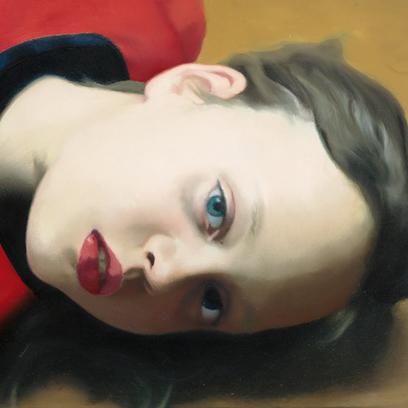 Gerhard Richter. Truth in Semblance